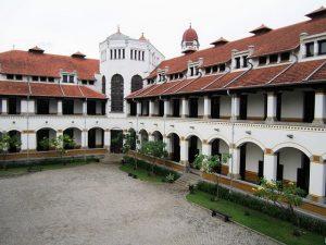 Semarang Lawang Sewu