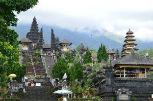 BEsakih Temple Complex, Bali