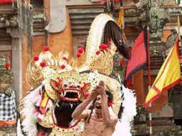 Indonesia Ethnics