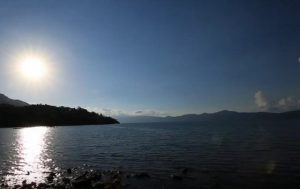 The Largest Lake In Indonesia - Towuti Lake