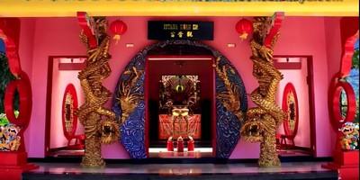 Kwan Im Palace - Buddhayana Temple