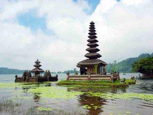 Ulun Danu, Bedugul, Bali