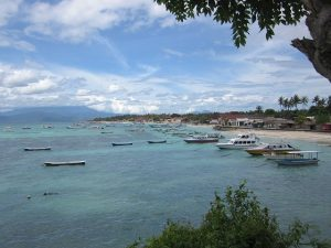 Toursit Destination in Lombok Island