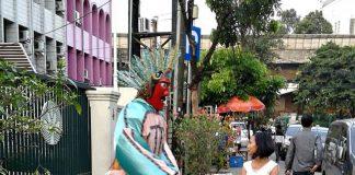 ondel ondel the sade fate of Jakartas Icon 3