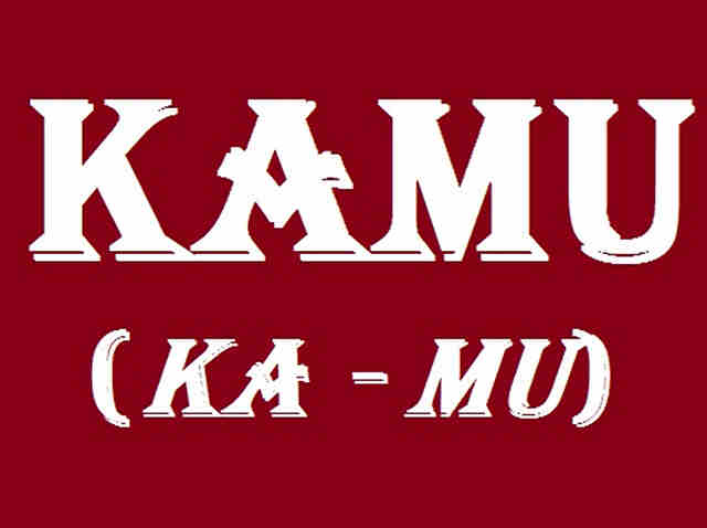 WHAT DOES KAMU MEAN - INDONESIAN PRONOUN #3 A