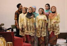 angklung Indonesia Traditional Music Instrument A